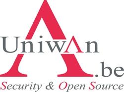 Logo Uniwan 2007