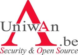 Logo Uniwan 2010